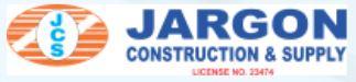 Jargon Construction Supply