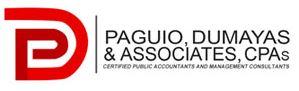 Paguio Dumayas Associates CPAs
