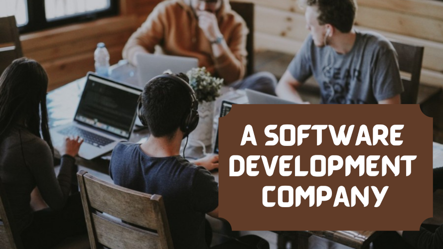 What are the qualities to look into a Software Development Company?