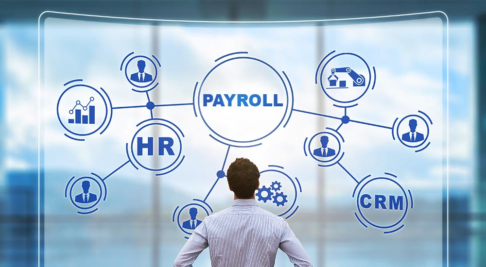 How Payroll System Helps HR Professionals