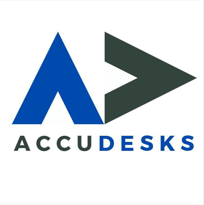 AccuDesks Online Ticketing System