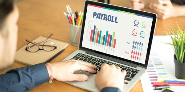 Reasons why you should use Payroll Software